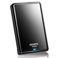 ADATA AHV620-3TU3-CBK ブラック USB3.0対応 外付けHDD:九州・博多・天神近辺でPCをパーツ買うならツクモ福岡店!