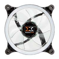 XIGMATEK SC120RGB ASUS AURA Sync対応 120mm 4Pin仕様のRGBクーラーファン:九州・博多・天神近辺でPCをパーツ買うならツクモ福岡店!