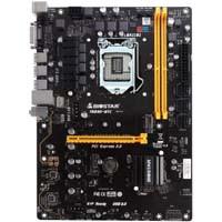 BIOSTAR TB250-BTC Intel B250 搭載 LGA1151対応 DDR4 ATXマザーボード:九州・博多・天神近辺でPCをパーツ買うならツクモ福岡店!