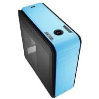 Aerocool DS 200 Window Blue (ブルー)