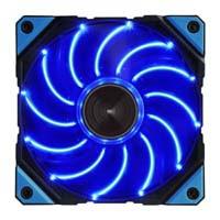 ENERMAX UCDFV12P-BL 12個のLEDと特許DFRを取得した120mm LEDファン:九州・博多・天神近辺でPCをパーツ買うならツクモ福岡店!
