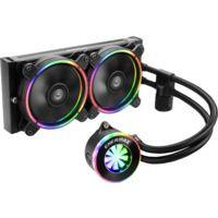 ENERMAX LIQFUSION ELC-LF240-RGB 240mmラジエータを採用した水冷一体型ユニット:九州・博多・天神近辺でPCをパーツ買うならツクモ福岡店!