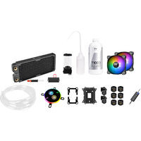 Pacific C240 DDC Soft Tube Water Cooling Kit CL-W249-CU12SW-A 《送料無料》