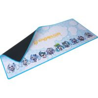 DASHER EXTENDED Gaming Mouse Pad HATSUNE MIKU EDITION 《送料無料》