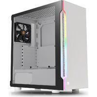 Thermaltake H200 TG RGB Snow Edition (CA-1M3-00M6WN-00)