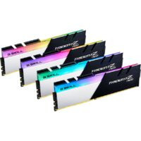 G.SKILL Trident Z Neo F4-3600C18Q-32GTZN Trident Z Neo DDR4-3600 32GB(8GBx4枚組) 288pin:関西・大阪・なんば・日本橋近辺でPCをパーツ買うならTSUKUMO BTO Lab. ―NAMBA― ツクモなんば店!