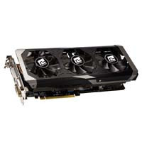 AXR9 390 8GBD5-PPDHE  R9 390採用で大容量8GBVRAM及び3連ファン搭載ビデオカード!