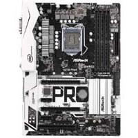 H270 Pro4 Intel H270 搭載 LGA1151対応 ATXマザーボード