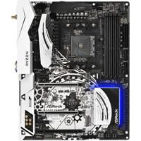 ASRock X370 Taichi AMD X370 搭載 Socket AM4 対応 ATX マザーボード:九州・博多・天神近辺でPCをパーツ買うならツクモ福岡店!