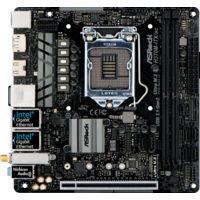 ASRock H370M-ITX/ac Intel H370 搭載 Mini-ITXマザーボード:池袋近辺でPCをパーツ買うならツクモ池袋店!
