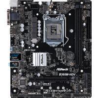 B360M-HDV Intel B360搭載 マイクロATXマザーボード