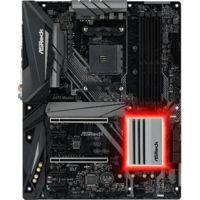 ASRock X470 Master SLI AMD X470 搭載 Socket AM4 対応 ATX マザーボード:関西・大阪・なんば・日本橋近辺でPCをパーツ買うならTSUKUMO BTO Lab. ―NAMBA― ツクモなんば店!