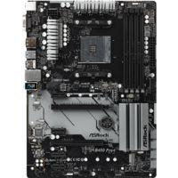 B450 Pro4 AMD B450 搭載 Socket AM4 対応 ATX マザーボード
