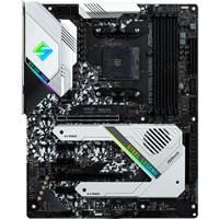 ASRock X570 STEELLEGEND AMD X570 搭載 Socket AM4 対応 ATX マザーボード:関西・大阪・なんば・日本橋近辺でPCをパーツ買うならTSUKUMO BTO Lab. ―NAMBA― ツクモなんば店!