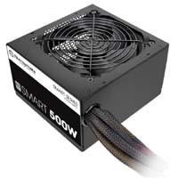 Thermaltake PS-SPD-0500NPCWJP-W 80PLUS STANDARD認定取得 ATX12V v2.3対応 PC電源:九州・博多・天神近辺でPCをパーツ買うならツクモ福岡店!