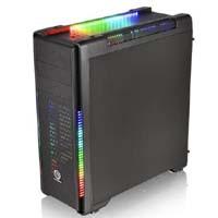 3999e0cce9 Thermaltake Versa C21 RGB CA-1G8-00M1WN-00 7色で発色可能
