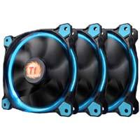 Riing 12 - Blue LED - 3pack- (CL-F055-PL12BU-A) 《送料無料》