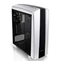 Versa N27 Snow Edition(CA-1H6-00M6WN-00) 優れた拡張性と冷却性能を備えるミドルタワー型PCケース