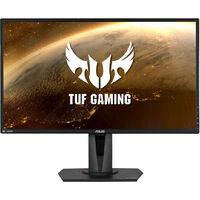 ASUS エイスース TUF Gaming VG259Q ゲーミングモニター 24.5インチ フルHD IPS 144Hz 応答速度1ms(MPRT) 24.5型 ゲーミングモニター 1ms(MPRT)応答速度、144Hz リフレッシュレート対応:博多・福岡・九州近辺でPCをパーツ買うならツクモ博多店!