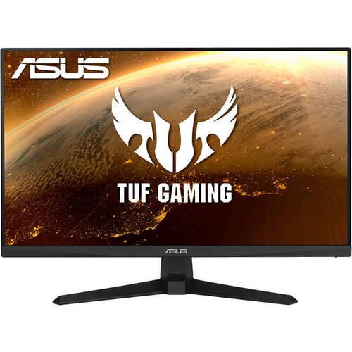 ASUS エイスース TUF Gaming VG249Q1A 23.8型 ゲーミングモニター 1ms(MPRT)応答速度、165Hz リフレッシュレート対応:博多・福岡・九州近辺でPCをパーツ買うならツクモ博多店!