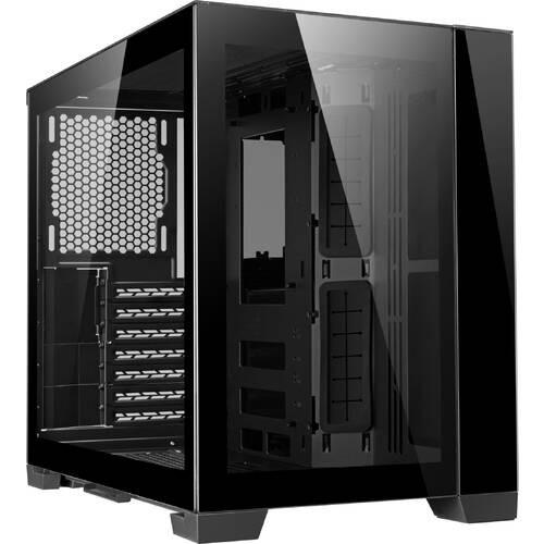 Lian Li リアンリー O11 DYNAMIC MINI BLACK モジュラーバックパネル設計 PCケース:関西・大阪・なんば・日本橋近辺でPCをパーツ買うならツクモ日本橋!