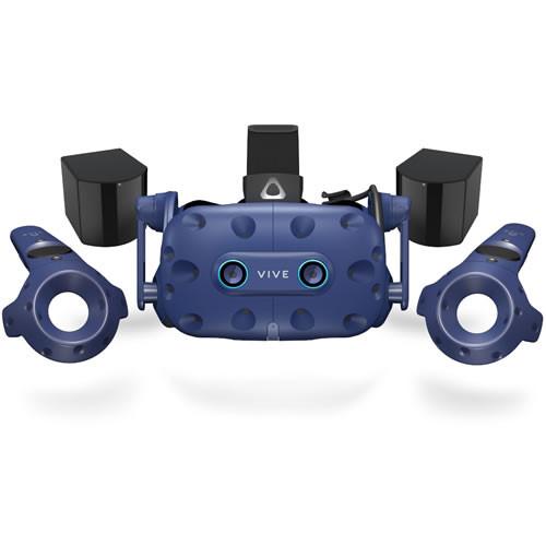 HTC VIVE Pro Eye 99HARJ006-00 アイトラッキングシステム搭載のVRヘッドマウントディスプレイ:関西・大阪・なんば・日本橋近辺でPCをパーツ買うならTSUKUMO BTO Lab. ―NAMBA― ツクモなんば店!