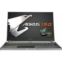 AORUS 15G(KB-8JP2130MH) Intel Core i7-10875H GeForce RTX 2060搭載 240Hz 15.6型 ゲーミングノートPC