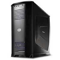 CoolerMaster CM Stacker832 Black 2007/05/26追加