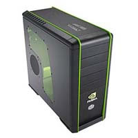 CoolerMaster CM690 NVIDIA Edition(NV-690C-KWN1-GP)