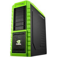CoolerMaster HAF X NVIDIA EDITION