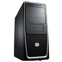 CoolerMaster Elite 311 Plus Silver (RC-311K-SKN1-JP)