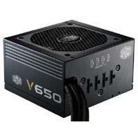 V650 Semi-Modular RS650-AMAAG1-JP
