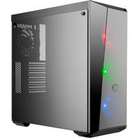 MasterBox Lite 5 RGB MCW-L5S3-KGNN-02 ※ツクモの日祭! 《送料無料》