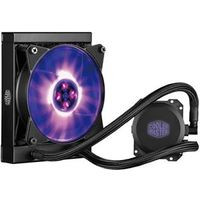 MasterLiquid ML120L RGB MLW-D12M-A20PC-R1 ※夏の市!! 《送料無料》