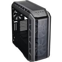 MasterCase H500P(MCM-H500P-MGNN-S00) サイドパネルに強化ガラスを採用したミドルタワー型PCケース