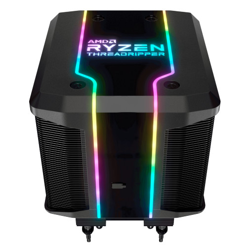 CoolerMaster Wraith Ripper MAM-D7PN-DWRPS-T1 第2世代THREADRIPPER公式 CPUクーラー ソケットTR4専用:九州・博多・天神近辺でPCをパーツ買うならツクモ福岡店!