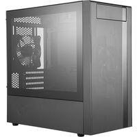 CoolerMaster MasterBox NR400 MCB-NR400-KG5N-S00