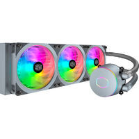 CoolerMaster MasterLiquid ML360P Silver Edition