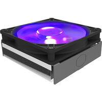 CoolerMaster MasterAir G200P MAP-G2PN-126PC-R1 小型ケースに最適なロープロファイルCPUクーラー:関西・大阪・なんば・日本橋近辺でPCをパーツ買うならTSUKUMO BTO Lab. ―NAMBA― ツクモなんば店!