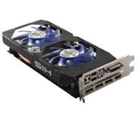 HIS HS-480R8LCNR Radeon RX 480搭載 PCI Express x16(3.0)対応 グラフィックボード:九州・博多・天神近辺でPCをパーツ買うならツクモ福岡店!