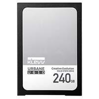 KLeVV SSD URBANE U610 D240GAAU610 《送料無料》