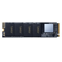 NM610 M.2 2280 PCIe Gen3x4 NVMe LNM610-500RBJP 《送料無料》