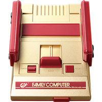 ニンテンドークラシックミニ ファミリーコンピュータ 週刊少年ジャンプ創刊50周年記念バージョン (CLV-S-HVJJ) ※送料540円別途かかります