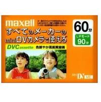 Cassette MiniDV DVM60SEP