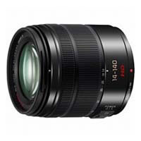 LUMIX G VARIO 14-140mm/F3.5-5.6 ASPH./POWER O I S... H-FS14140-K (black)