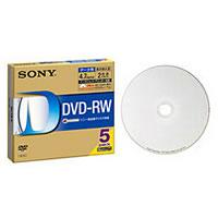 DVD-RW47 5DMW47HPS