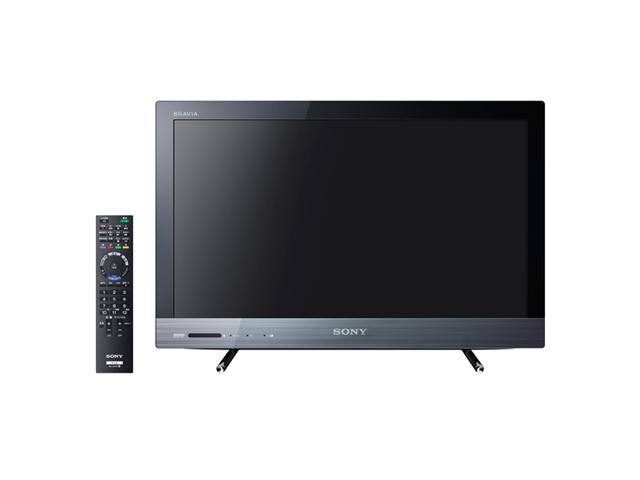 【クリックで詳細表示】SONY 地上・BS・110度CSデジタルハイビジョン液晶テレビ KDL-22EX42H B 《送料無料》