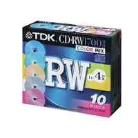 【クリックでお店のこの商品のページへ】CD-RW80X10CCS