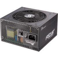 FOCUS Plus 850 Platinum (SSR-850PX) 80PLUS Platinumプライグイン電源