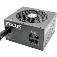 FOCUS 550 GOLD (SSR-550FM) 80 PLUS Gold 550W PC電源 セミプラグインモデル